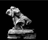 Koimomeni_kouros_sculpture, foto: Κonstantinos Ιgnatiadis